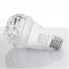 Хрустальная лампа ручной работы AURORAE BL270627-5ACSPS