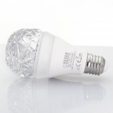Кришталева лампа ручної роботи середня BL270927-5DACSPM