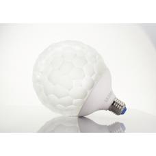 Матова кришталева лампа ручної роботи GL271530-5MMSPL