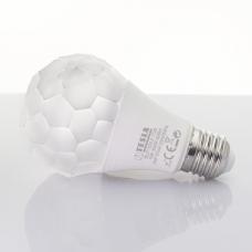 Матова кришталева лампа ручної роботи BL270927-5DMMSPM
