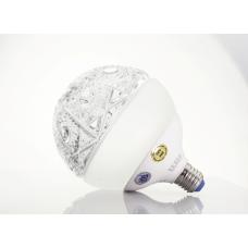 Кришталева лампа ручної роботи серії STARS GL271530-5SCSPL
