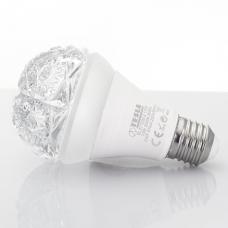 Хрустальная лампа ручной работы малая BL270627-5SCSPS