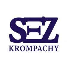 SEZ Krompachy – история успеха