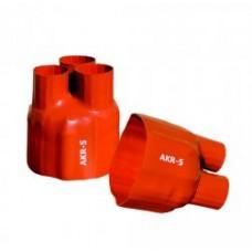 Palczatki trzypalczaste на середню напругу до 36kV - типу АКР