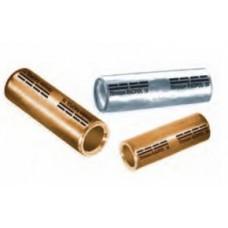 Кабельні гільзи з перегородкою, за стандартом DIN - типу DZP, DZPS
