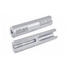 Гільзи редукційні з перегородкою, за стандартом DIN - типу DZRAP