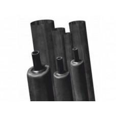 Трубки термоусадочні поліолефінові, дуже еластичні, з клеєм, усадка 3:1, 4:1 - тип RC3K і RC4K