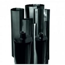 Труби термоусадочні товстостінні великих діаметрів - типа RDK, RDM, RD