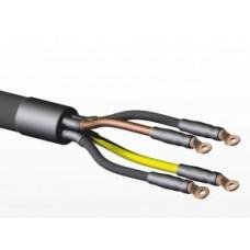 Головки для кабеля 0,6/1 кв для кабелів з гумовою ізоляцією типу Натисніть, HO7RN-F, HO7BN4-F