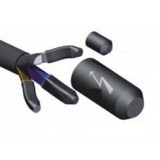 Термонасадкові захисні комплекти для кабелів 0,6/1 кв (муфти кінцеві) - типу ZO 4, 5 ЗО