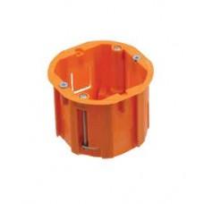 Коробка з'єднувальна, глибока для гіпсових плит