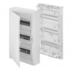 ECONOMIC BOX RN 3x36 IP 40 (PE+N) 2506-00