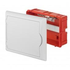 ECONOMIC BOX RP 1/8 (1x8) IP40 щит вбудований (PE+N) 2512-00