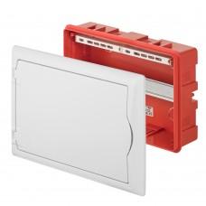 ECONOMIC BOX RP 1x12 IP 40 (PE+N) 2513-00