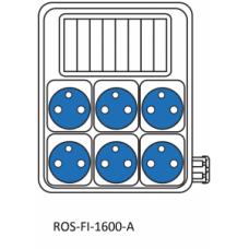 Schema ROS FI 1600 A
