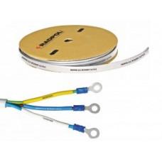 Термоусадочні Трубки для друку термопереносом, трубки дуже гнучкі, самозатухаючий, не містить галогенів - типу RC2S(HF), RC3S(HF)
