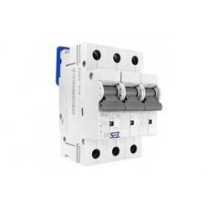 Автоматичні вимикачі SEZ